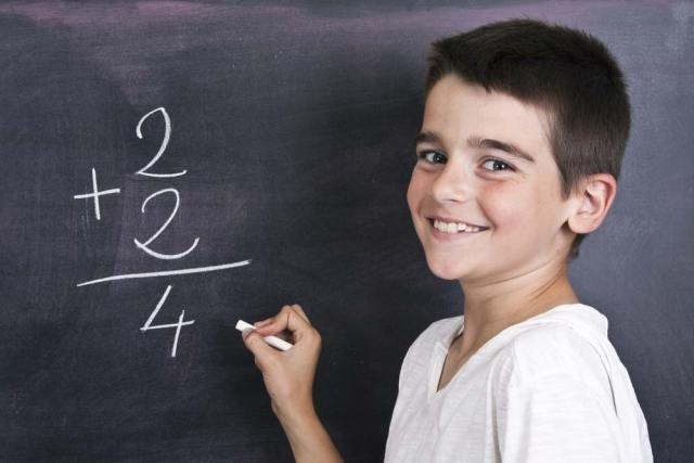 Elementary Math Algorithms