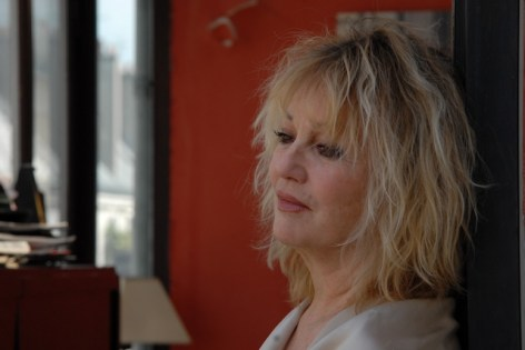 Portraits de Mylene Demongeot