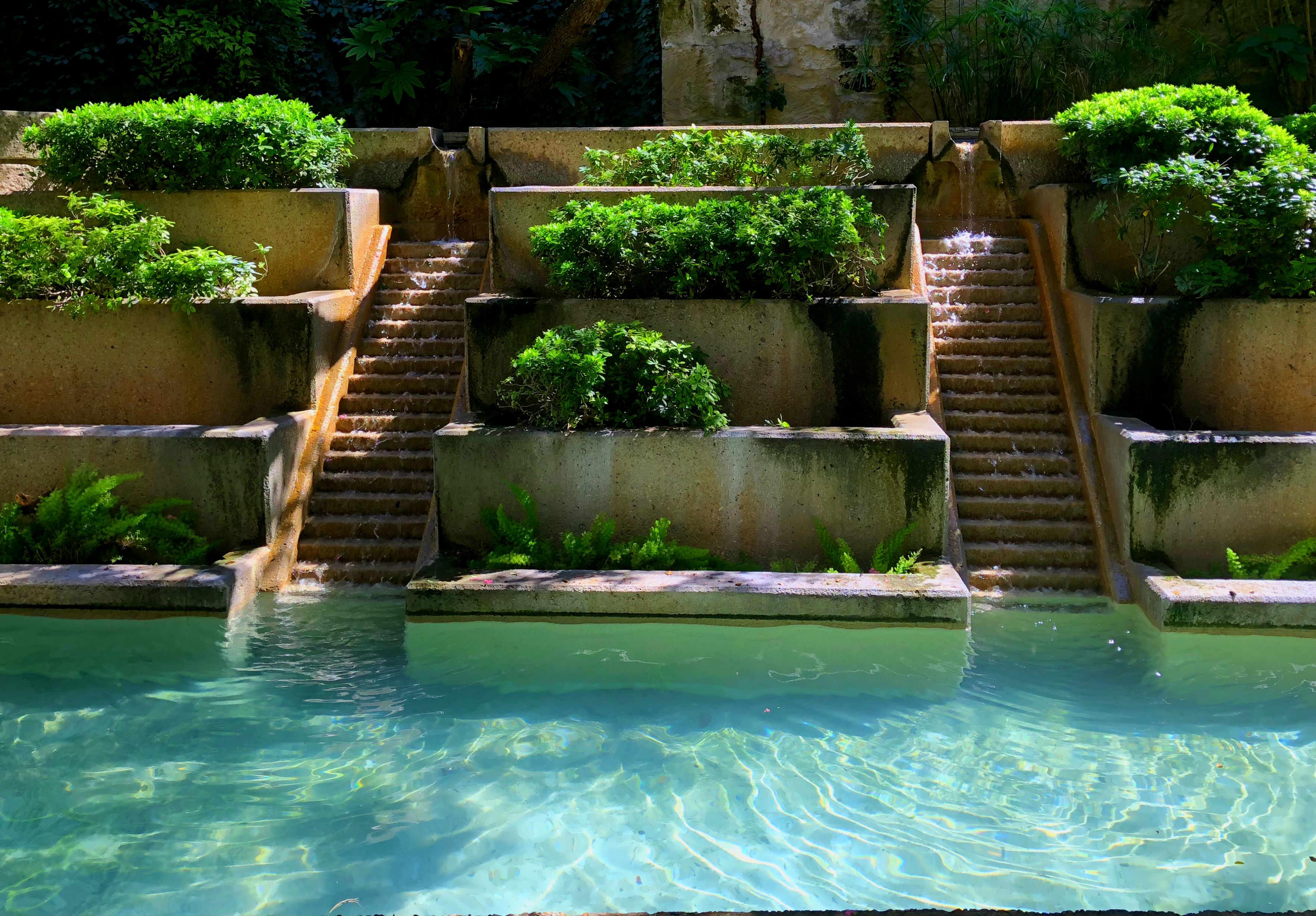 De Travel Experiences: SAN ANTONIO (Texas, USA)