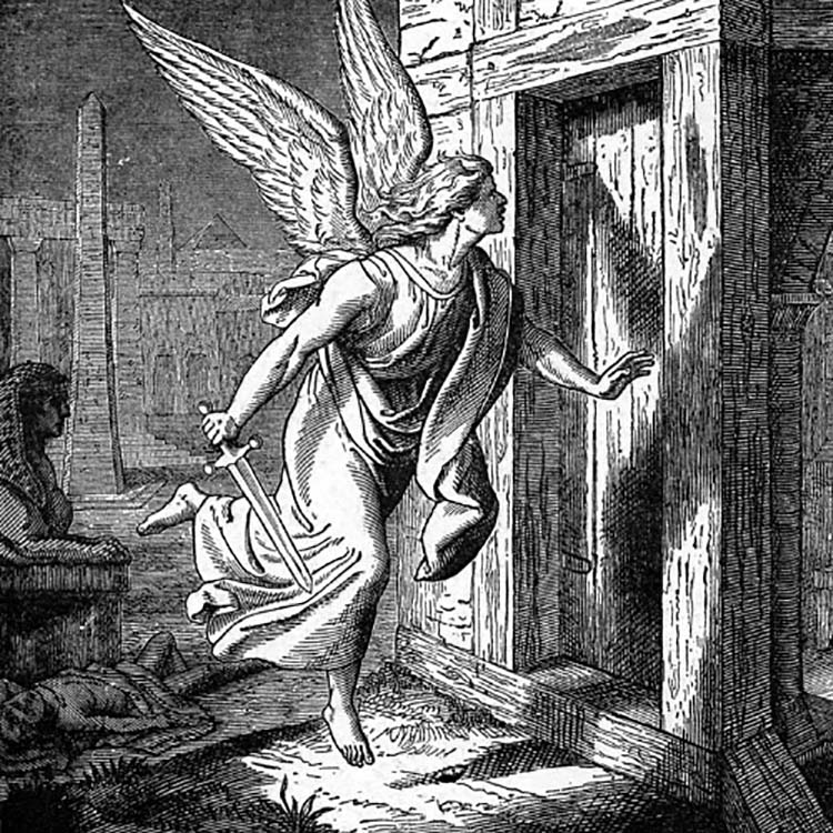 The_Angel_of_Death_and_the_First_Passover