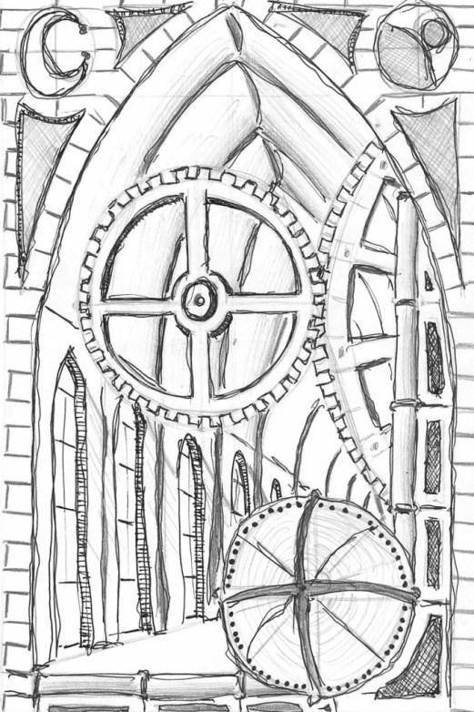 Space Age Church
