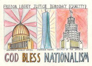 God Bless Nationalism