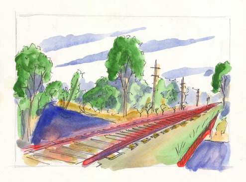 7-20-2014 arboretum of ann arbor michigan