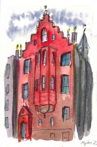 Mulberry Street German School