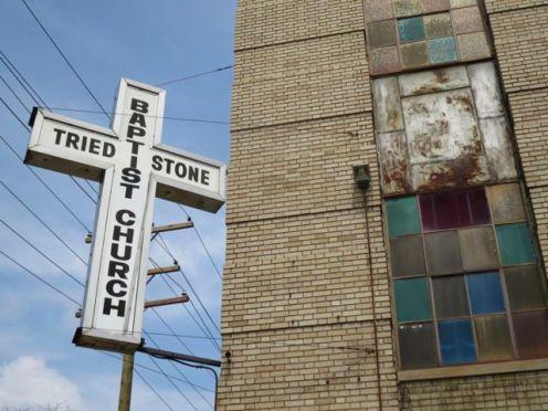 Detroit Baptist Church