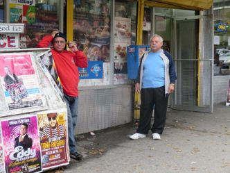 Kingsbridge Corner Bodega