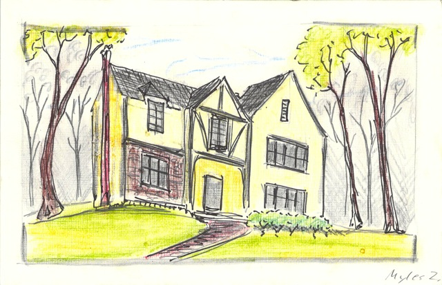 Riverdale Home (246th & Cayuga)