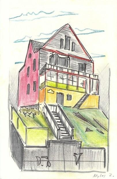 Marble Hill Home (2662 Kingsbridge Terr)
