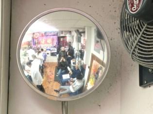 New China Barbershop