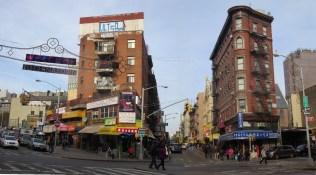 Eldridge & Division Streets