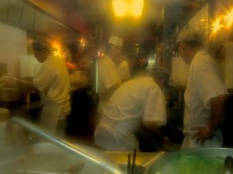 Mott Street Kitchen