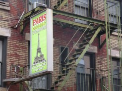 Paris: Vietnamese Cuisine (Colonialism leaves long tendrils.)