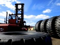 Big Nation, Big Tires