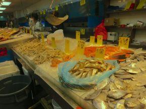 Seafood on Mott