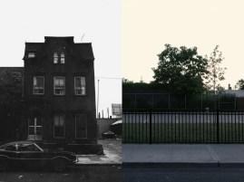 15 Burnett Street in 1978