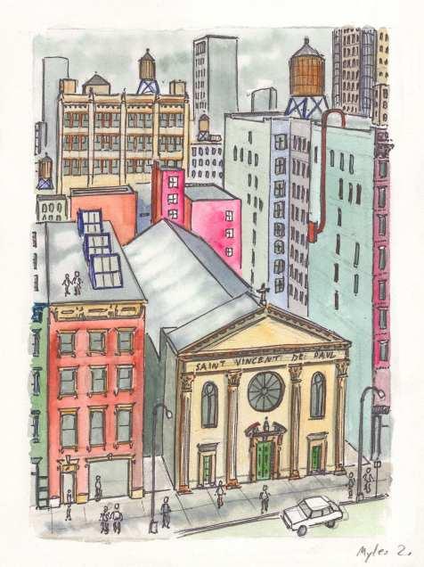 23rd Street