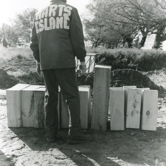 1991 burial of infants with AIDS (Claire Yaffa photographer)