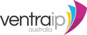 VentraIP Australia Logo