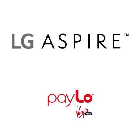 Virgin mobile to launch LG ASPIRE (LN280), User manual