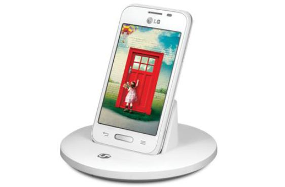 LG 070 Touch (Model:LG-FL40L) certified by Bluetooth SIG