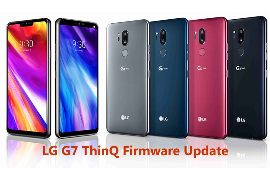 U.S. Cellular LG G7 LMG710VM Receives March 2019 Security Patch
