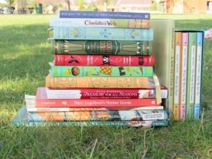 books via www.cindyrinna.com