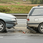 Fender Bender Etiquette Tips