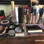 Sorting Make Up & Shelf Life of Products