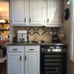 DIY: How I Painted My Kitchen Cabinets