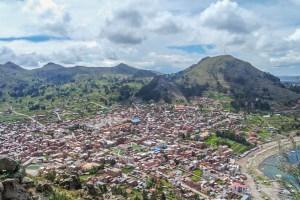 copacabana mountain 1