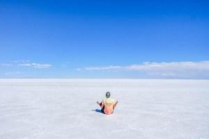 salt flat ohm