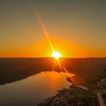 Plett sunset colored mode 1