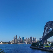 opera house,harbour bridge,skyline