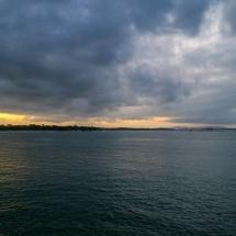 Yamba clouds I