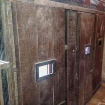 S-21 museum cellblock 1
