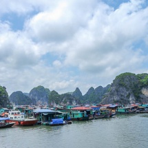 mainland ha long I