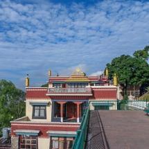 Kopan-samll meditation hall