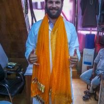 New Delhi-real Indian PIMP I