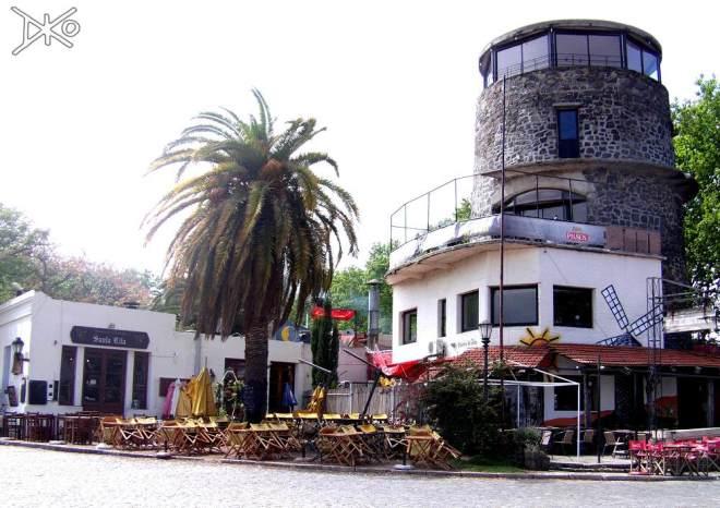 Colonia Leuchtturm Restaurant