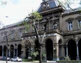Bahnhof Montevideo