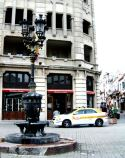 Stadt Montevideo