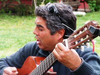 Argentinischer Sänger