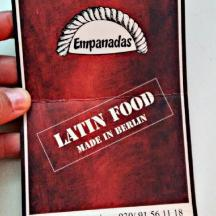 Latin Food - Made in Berlin
