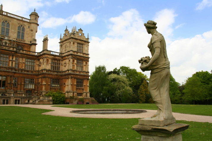 If you are looking for a Nottingham park to take the kids to then Wollaton Park is my favourite. There are lots of things to do here with kids, including a visit to the Natural History museum inside the hall. There are also some of the best geochaches in Nottingham here too.