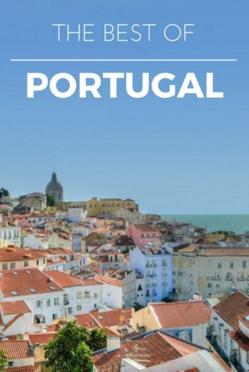 Portugal is becoming more popular for a holiday destination and is set to be a strong favourite in 2019. Beautiful towns like Coimbra, Aveiro, Figueira da foz and Mortagua will be some of your highlights if you are visiting central Portugal. Here are five things I think you shouldn't miss out on on your trip! #portugal #aveiro coimbra #porto #lisbon