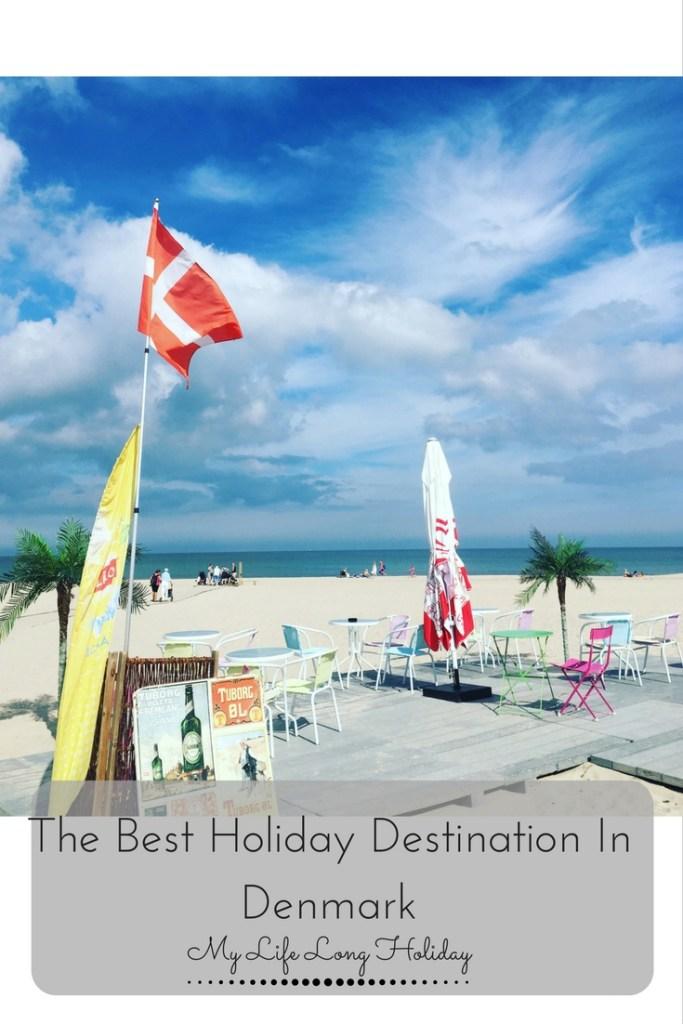 The Best Holiday Destination in Denmark - North Sealand, The Danish Riviera