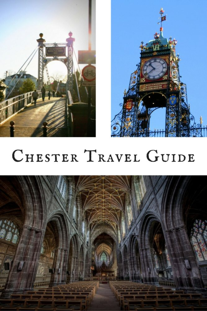 Chester is the perfect city for a mini break. The history will blow you away in this old Roman town and the Tudor architecture is a photographers dream. Click through for a Chester travel guide of highlights and travel tips.