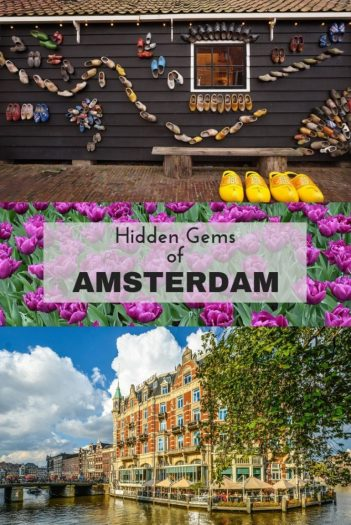 Explore Amsterdam and discover every little gem and secret spot. It makes for a wonderful European city break and is much more than coffee shops and red lights districts! Fabulous museums, amazing architecture, pretty instagram worthy scenes and wonderful people. Don't miss out! #Amsterdam #Netherlands #Europe