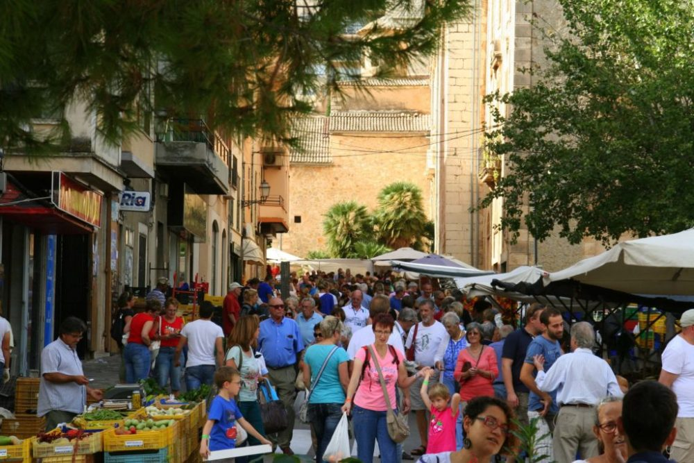 arta market