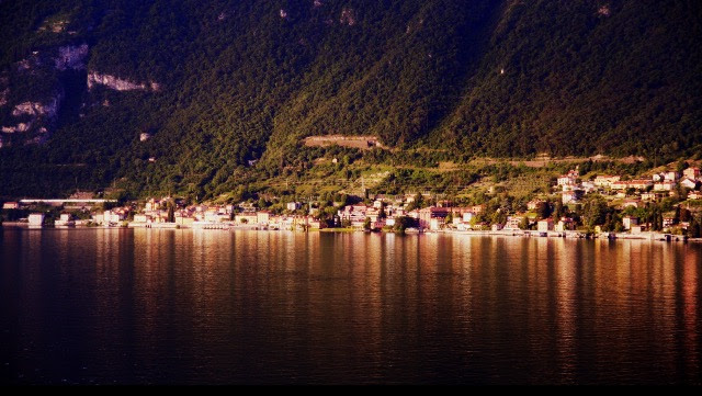 Some of the best views of lake como are from Bellagio